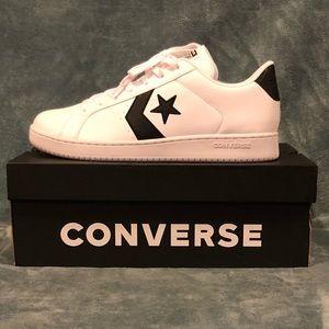 Brand new size 12 Converse